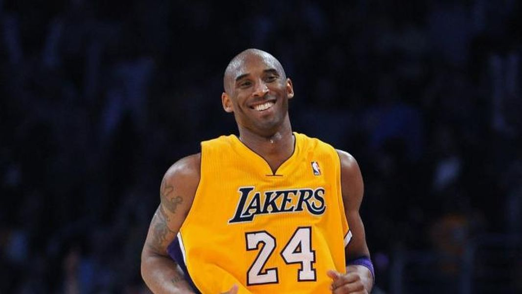 Kobe Bryant Dies In Tragic Helicopter Crash | Spurzine