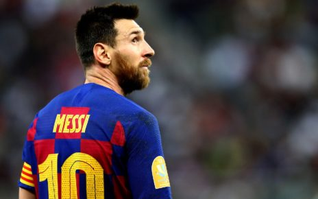 Lionel Messi Breaks Record with 500 Wins and Goals Under His Belt | Spurzine