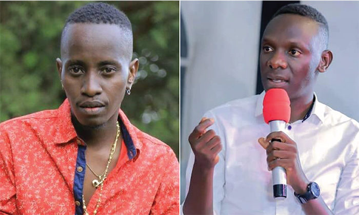 MC Kats Runs to Pastor Bugembe for Help | Spurzine