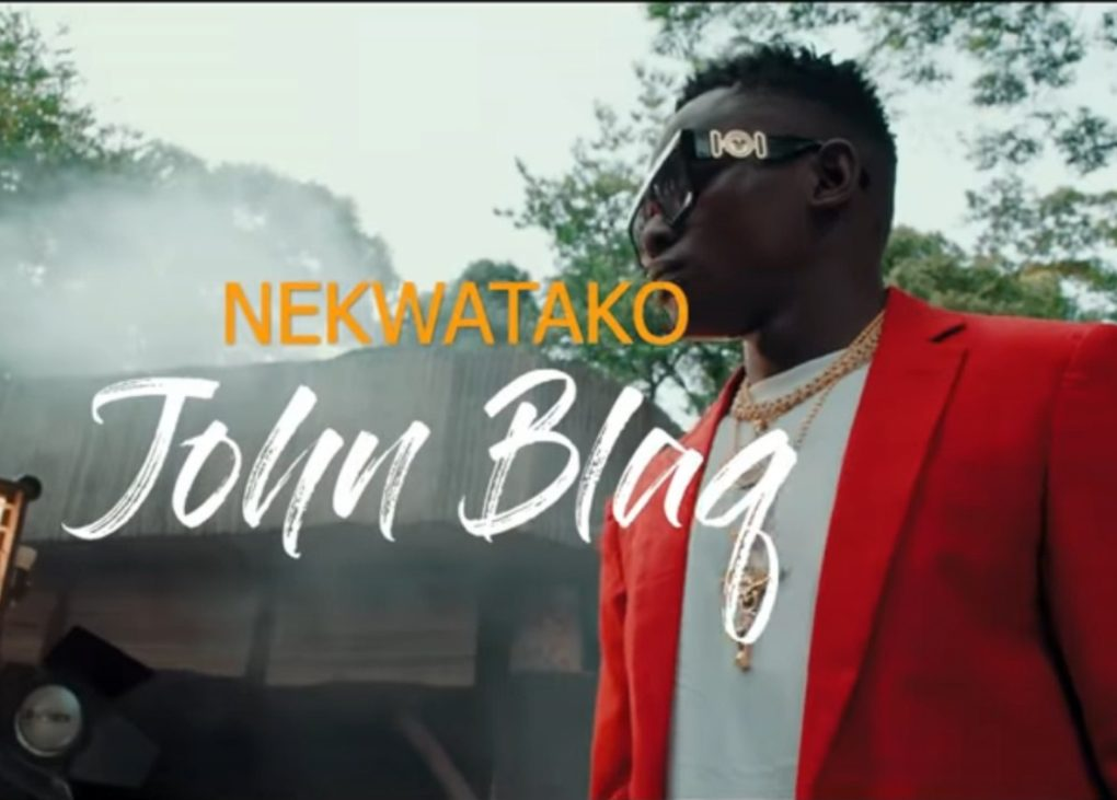 Here's What We Think About John Blaq's 'Nekwatako' Video | Spurzine