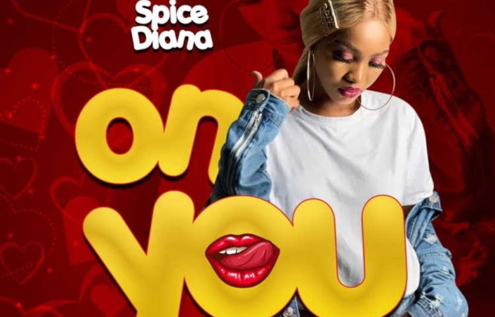 On You – Spice Diana Lyrics | Spurzine