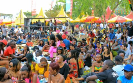 Swangz Avenue's Roast and Rhyme Returns This March | Spurzine