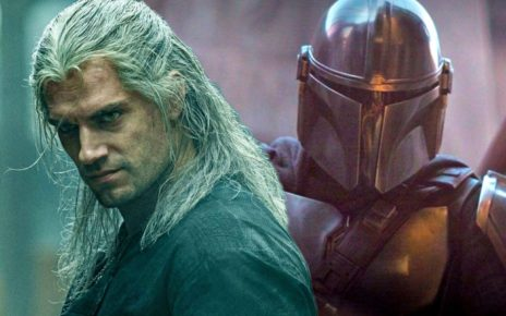 Netflix's Witcher Show Tops World Charts | Spurzine