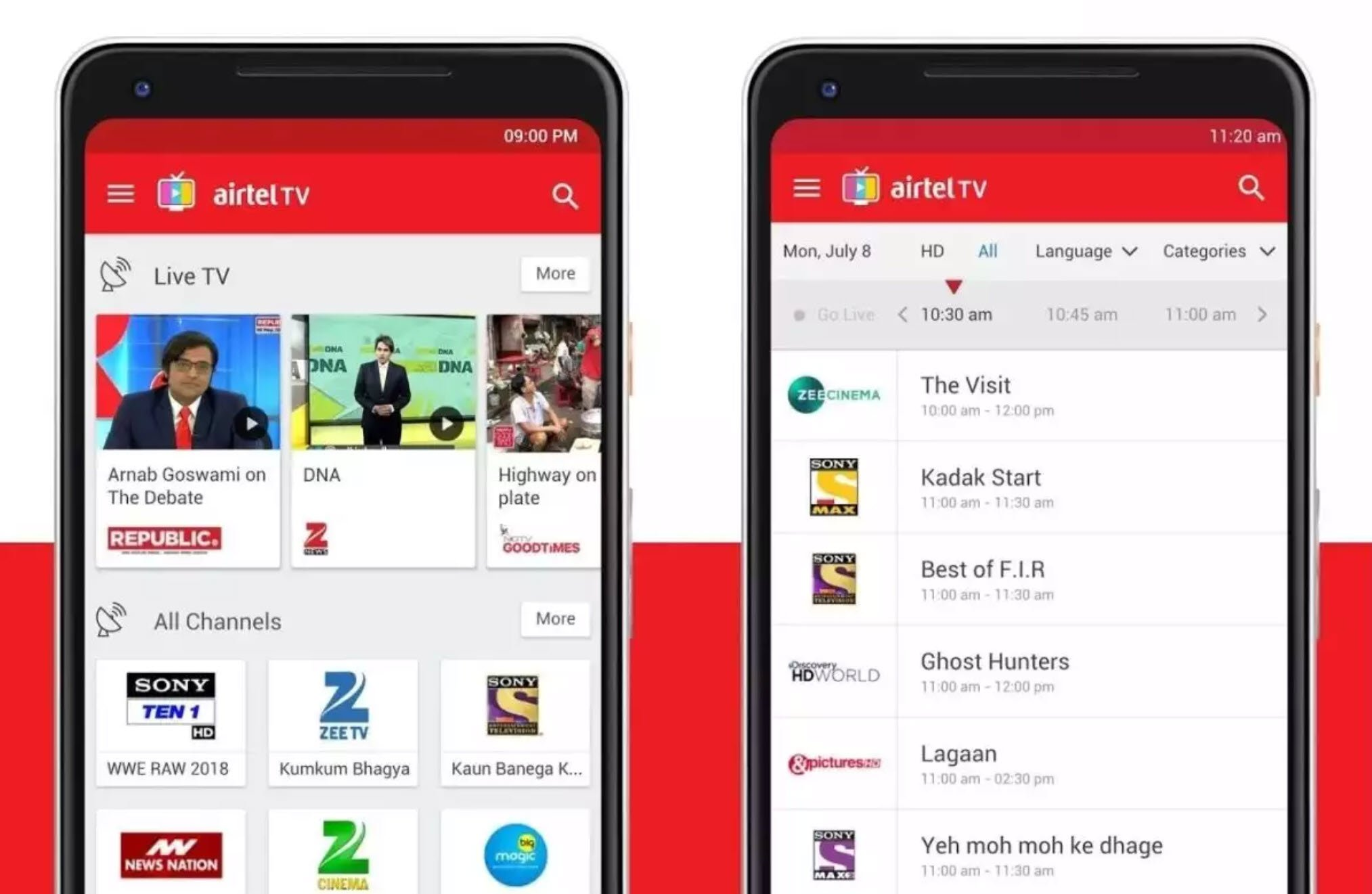 Is Airtel TV Worth the Hype? | Spurzine