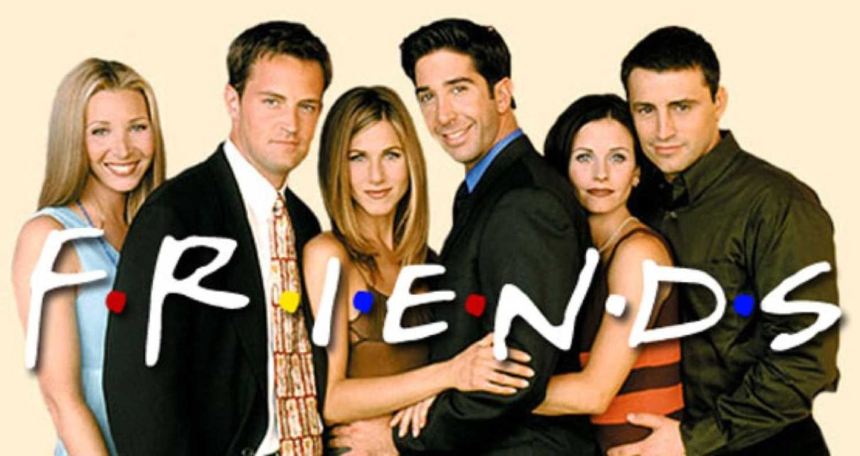Friends Cast to Return for a TV Special On HBO | Spurzine