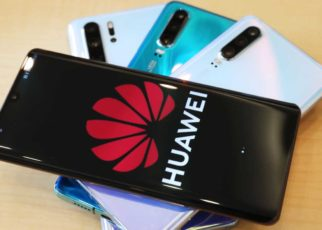 Huawei Soon Replacing Google Mobile Services On Its Products | Spurzine