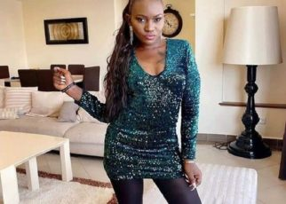 Jackie Chandiru Comes Out of Hiding After 5 Months | Spurzine