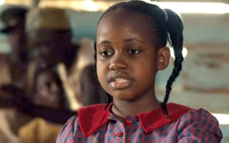 Young Ugandan Actress Who Played a Role In Queen of Katwe Movie Dies at 15 | Spurzine