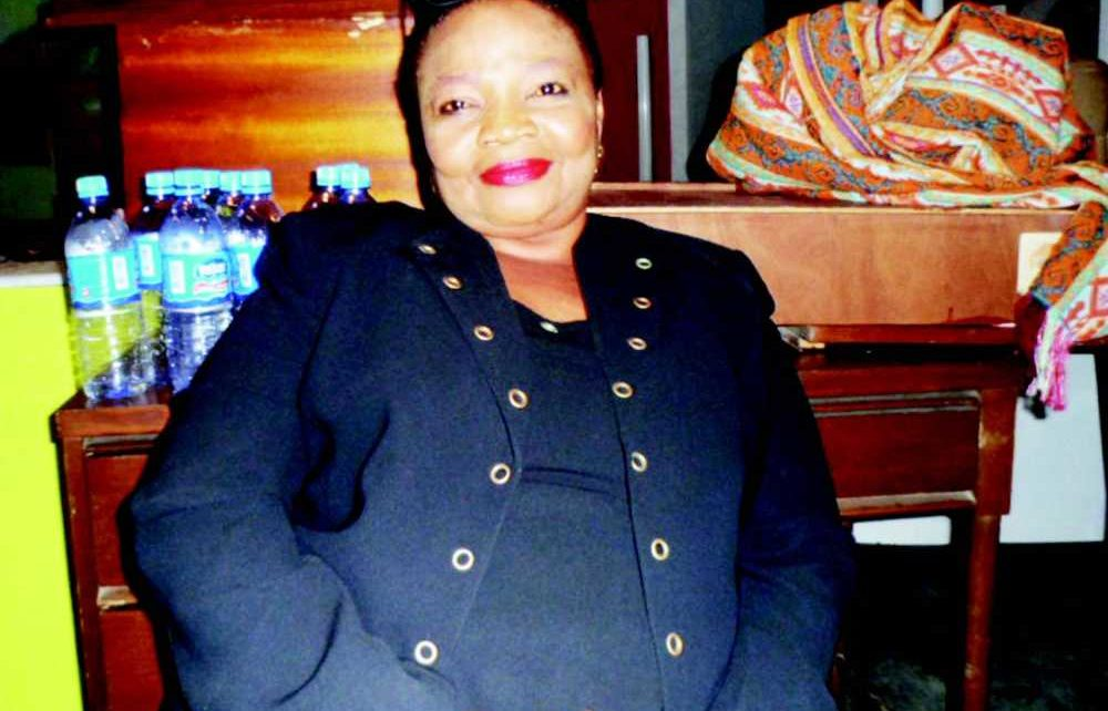 Nollywood Actress Patience Oseni Passes On | Spurzine