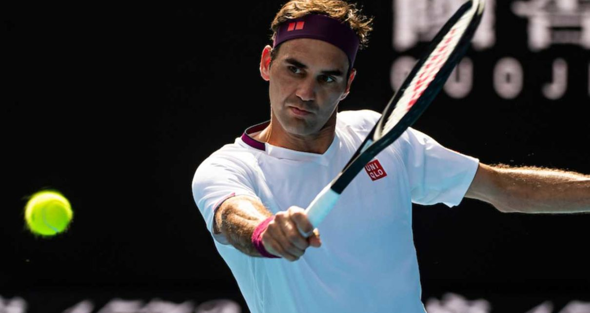 Grand Slam Champion Roger Federer Missing Out On French Open | Spurzine