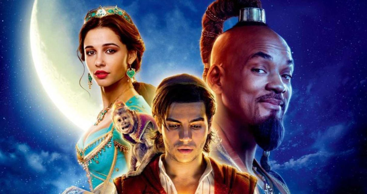 Disney Already Working On Aladdin 2 | Spurzine