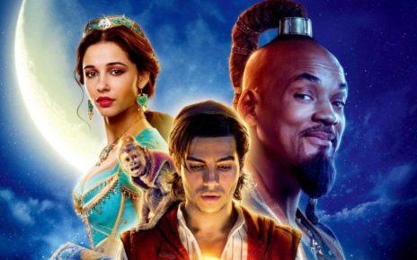 Disney Already Working On Aladdin 2 | Spurzine