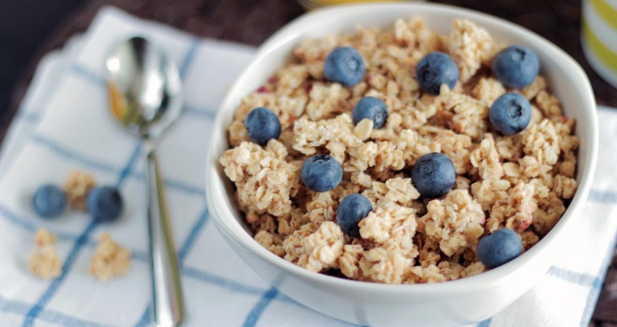 8 Good Reasons Why You Should Eat Oatmeal | Spurzine