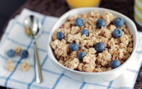 8 Good Reasons Why You Should Eat Oatmeal | Spurzine