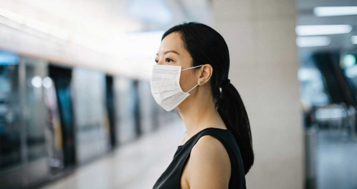 China's Coronavirus Outbreak Spikes to Another 14,840 Infections | Spurzine