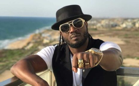 Bebe Cool Plans On Retiring from Music | Spurzine