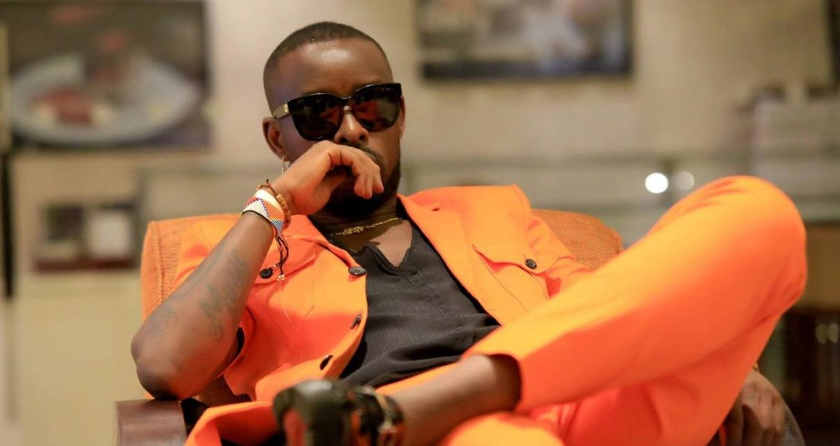 Eddy Kenzo Stranded In Abidjan Unable to Return to Ug | Spurzine