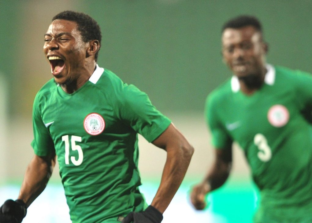 Kidnapped Nigerian Footballers Released | Spurzine