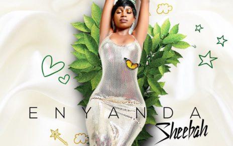 Enyanda - Sheebah Karungi Lyrics | Spurzine