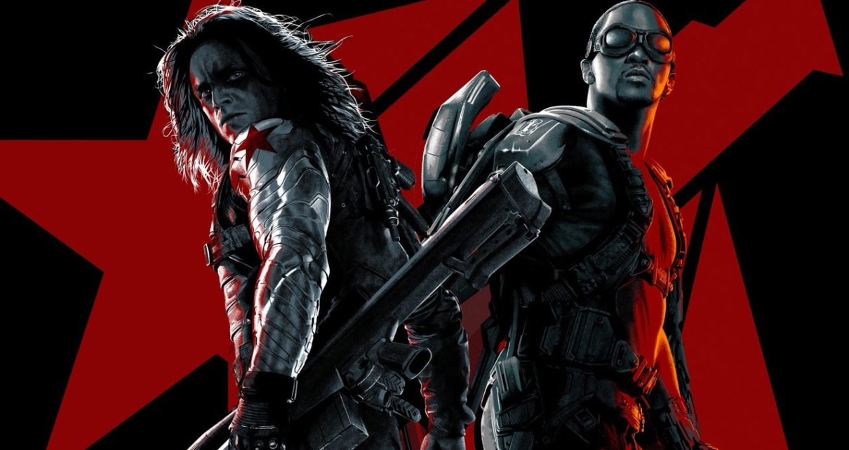 Disney TV Series Falcon and Winter Soldier Filming Put On Hold | Spurzine
