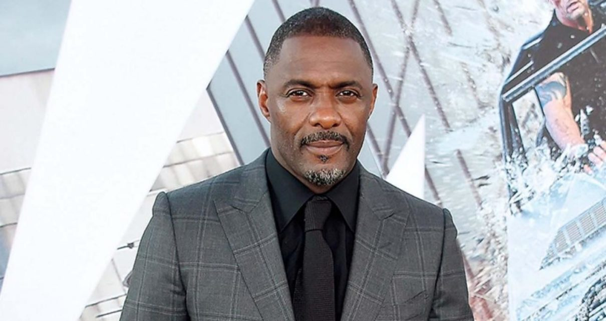 Idris Elba Tests Positive for Coronavirus | Spurzine