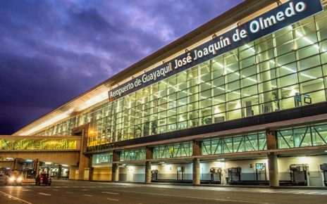 Why Is Ecuador Parking Cars On Airport Runways? | Spurzine