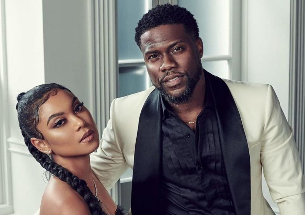 Kevin Hart and Eniko Expecting 2nd Child | Spurzine