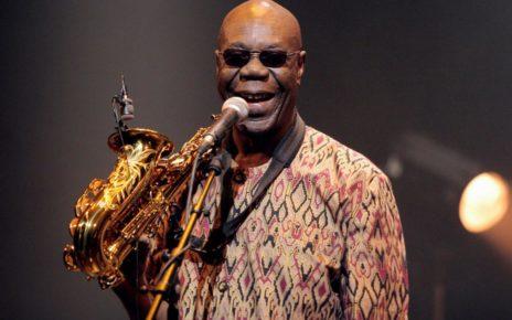 Afro Jazz Legend Manu Dibango Tests Positive for COVID-19 In France | Spurzine