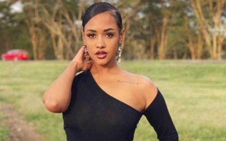 Tanasha Donna Ready to Move On: Dumps Diamond Platnumz   Spurzine