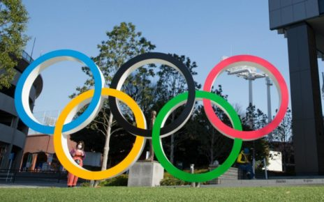 Tokyo 2020 Olympics Games to Be Postponed Until 2021 | Spurzine