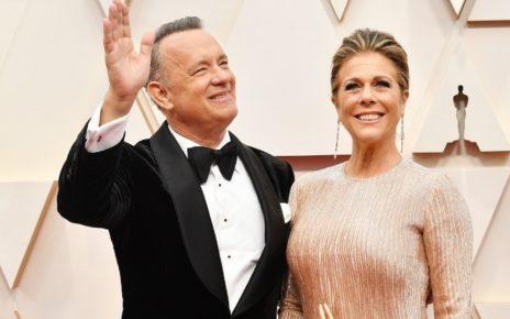 Tom Hanks and Rita Wilson Test Positive for Coronavirus | Spurzine