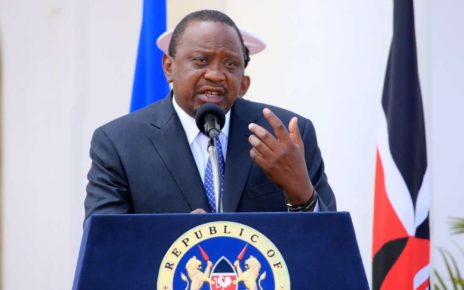 Kenya and Ethiopia Close Schools to Combat Coronavirus Outbreak | Spurzine