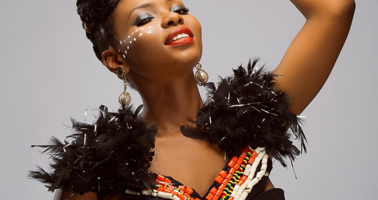 Yemi Alade to Perform at Blankets and Wine This April | Spurzine