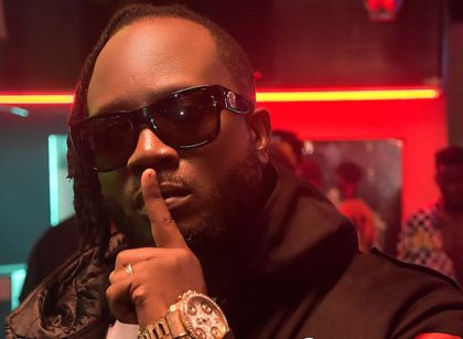 Bebe Cool to Team Up with Other Artists On Coronavirus Song | Spurzine