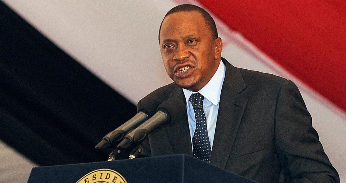 Kenyatta Declares Country Wide Curfew In Kenya | Spurzine