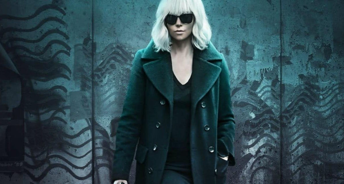 We May Get Atomic Blonde 2 But It Could Head to Netflix | Spurzine
