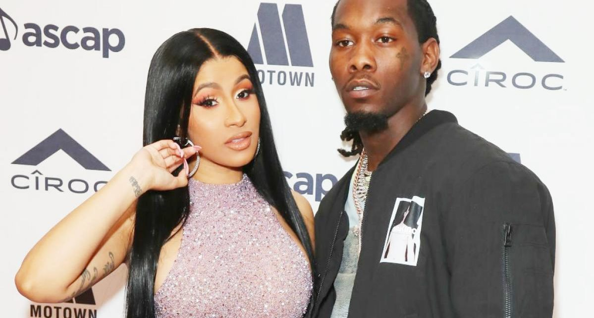 Cardi B's Sex Life Frustrated by Ongoing Lockdown In US | Spurzine