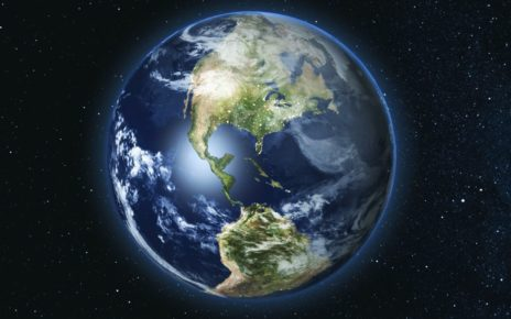 Largest Ozone Hole Opens Up Over the North Pole | Spurzine