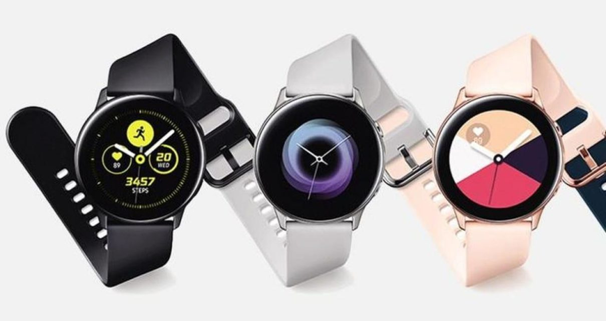 Samsung's Galaxy Watch Can Now Track Your Blood Pressure | Spurzine