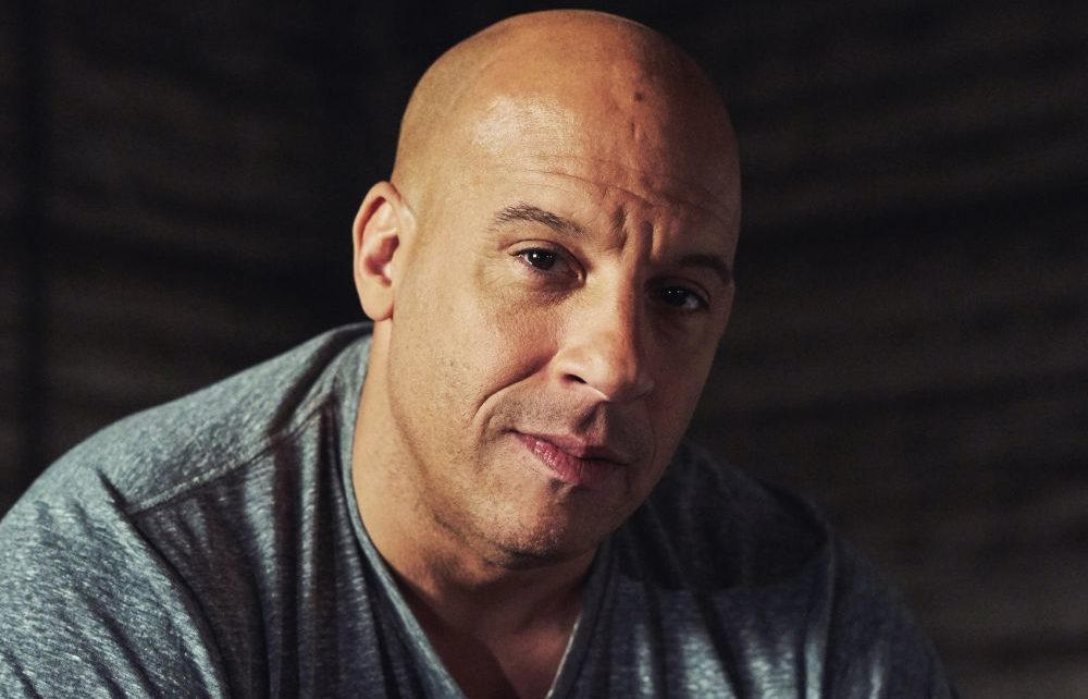 'Fast and Furious' Star Vin Diesel Is Recording An Album | Spurzine