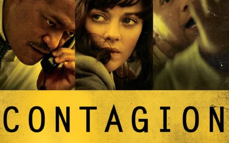 Contagion: The Movie That Predicted the Coronavirus | Spurzine