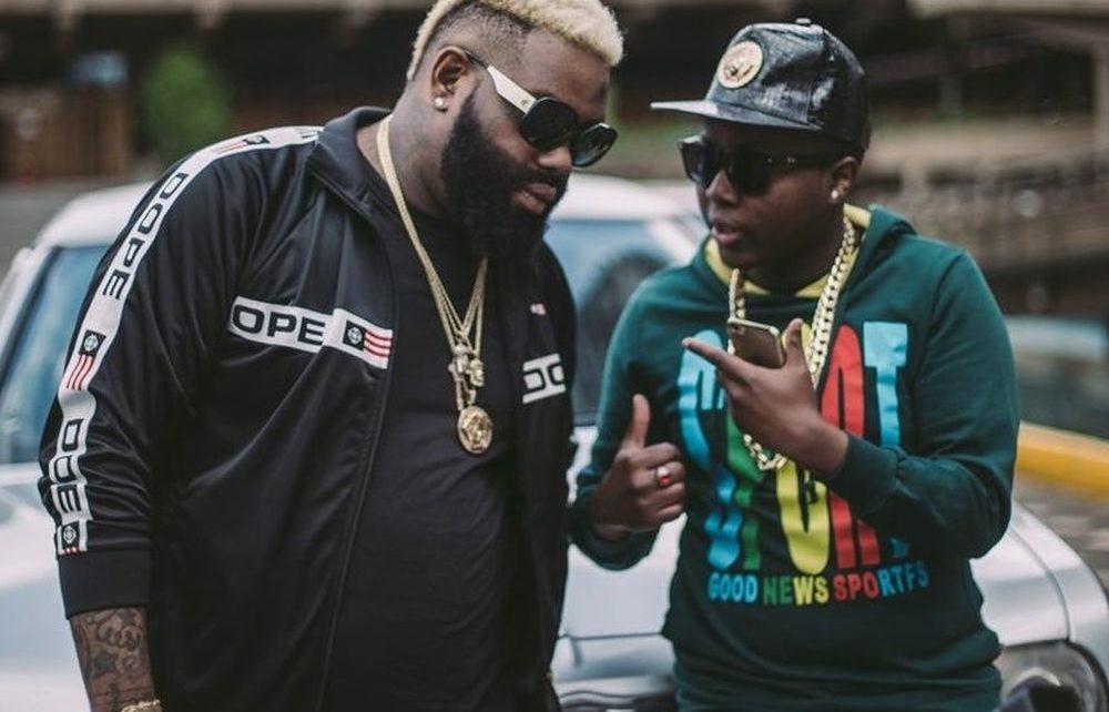 Rick Ross to Perform In UG Kenyan DJ Guchy Confirms | Spurzine