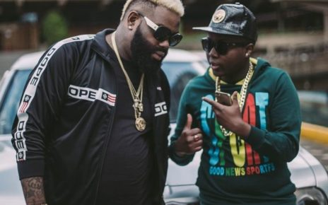 Rick Ross to Perform In UG Kenyan DJ Guchy Confirms | Spurzine