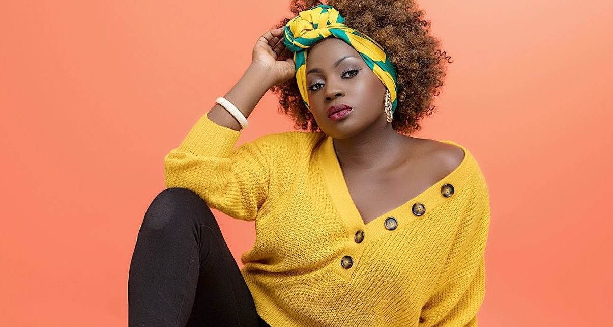 Iryn Namubiru Returning to The Music Scene with New Album | Spurzine