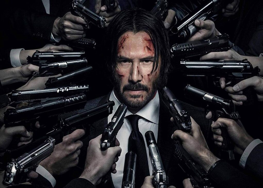 John Wick Chapter 4 Pushed to 2022 | Spurzine