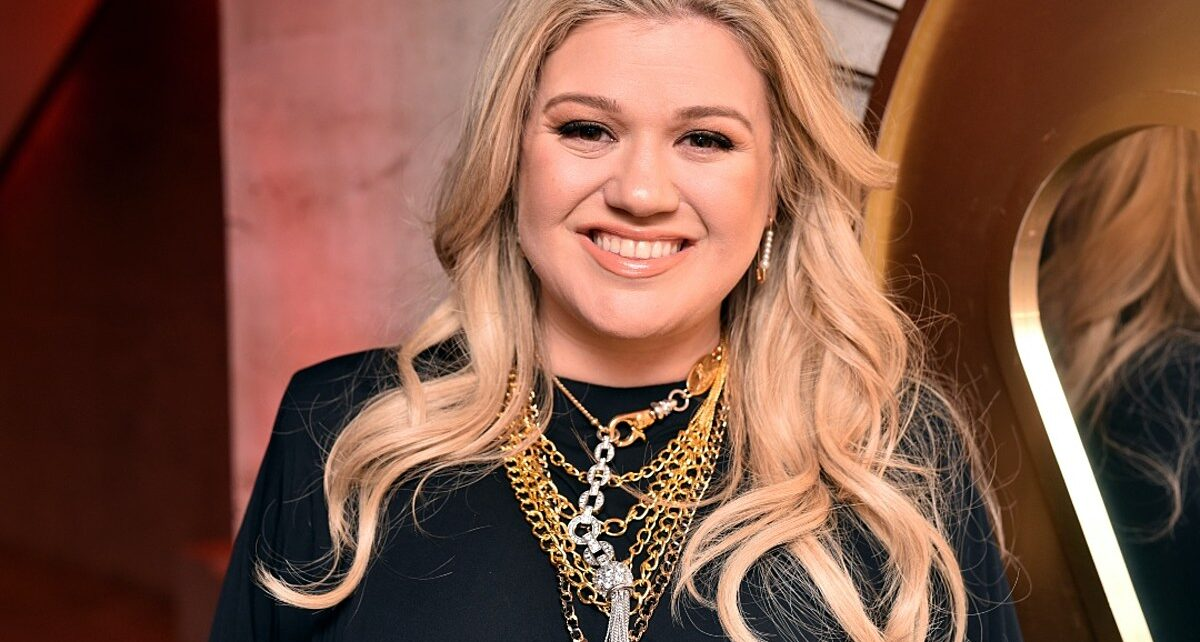 Kelly Clarkson Wants Another Baby | Spurzine