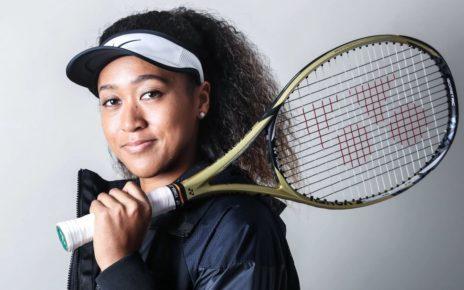 Naomi Osaka Surpasses Serena Williams As Highest Paid Female Athlete | Spurzine