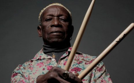 Afrobeat Pioneer and Legendary Drummer Tony Allen Dies at 79 | Spurzine