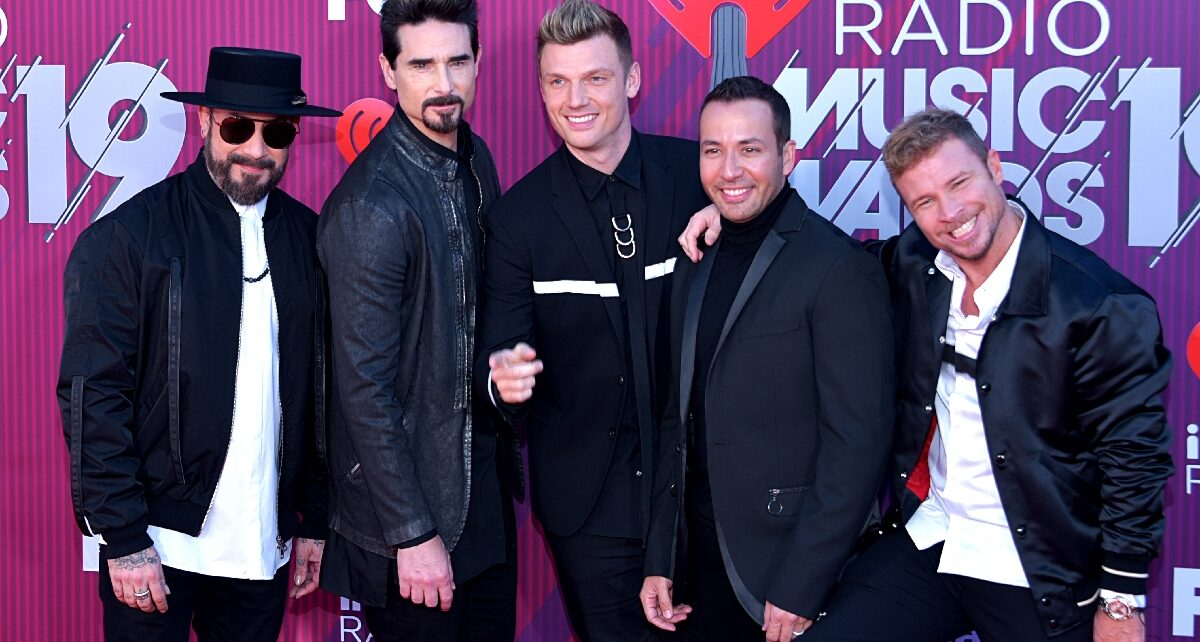 Backstreet Boys Postpone Australia and New Zealand Tour to 2021 | Spurzine