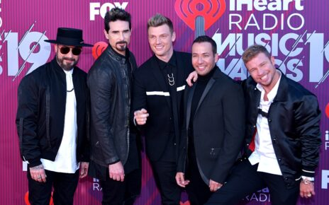 Backstreet Boys Postpone Australia and New Zealand Tour to 2021 | Spurzine